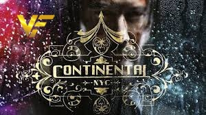 دانلود سریال کانتیننتال 2022 The Continental