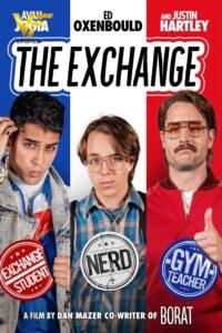دانلود فیلم مبادله The Exchange 2021