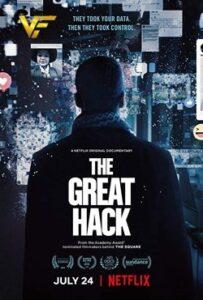 دانلود مستند هک بزرگ The Great Hack 2019