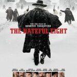 دانلود فیلم هشت نفرت انگیز The Hateful Eight 2015 دوبله فارسی