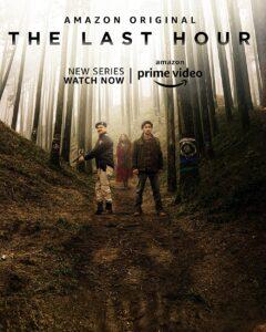 دانلود سریال هندی آخرین ساعت The Last Hour 2021