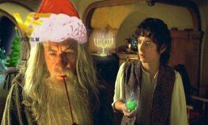 دانلود فصل اول سریال ارباب حلقه ها 2021 The Lord of the Rings