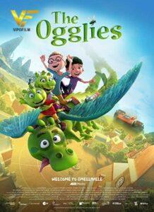 دانلود انیمیشن اگلیس ها The Ogglies 2021