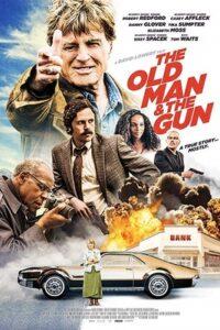 دانلود فیلم پیرمرد و اسلحه The Old Man & the Gun 2018