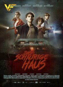 دانلود فیلم خانه وحشت The Scary House 2021 دوبله فارسی