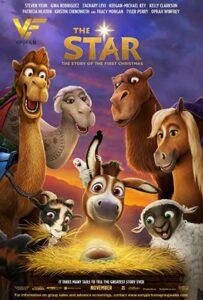 دانلود انیمیشن ستاره The Star 2017