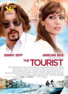 دانلود فیلم توریست The Tourist 2010 دوبله فارسی