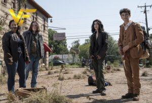 دانلود فصل دوم سریال مردگان متحرک: جهانی فراتر از آن 2021 The Walking Dead: World Beyond