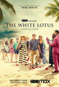 دانلود سریال نیلوفر سفید 2021 The White Lotus