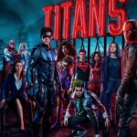 معرفی فصل سوم سریال تایتان ها 3 Titan 3 2021