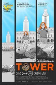 دانلود انیمیشن برج Tower 2016