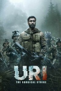 دانلود فیلم هندی اوری: حمله جراحی Uri: The Surgical Strike 2019