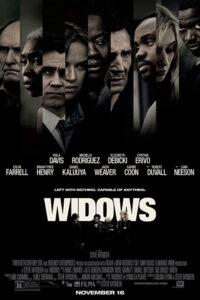 دانلود فیلم بیوه ها Widows 2018