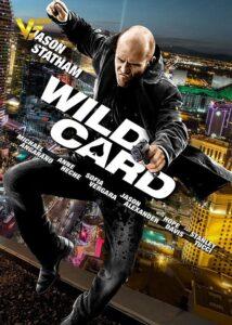 دانلود فیلم ضربه وایلد Wild Card 2015 دوبله فارسی