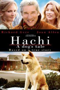 دانلود فیلم هاچی داستا یک سگ