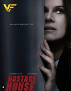 دانلود فیلم خانه گروگان Hostage House 2021
