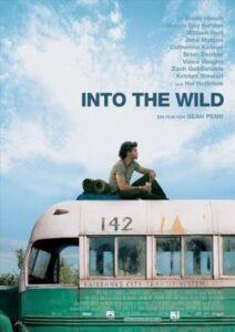 دانلود فیلم در طبیعت into the wild 2007