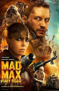 دانلود فیلم مکس دیوانه جاده خشم mad max fury road 2015 دوبله فارسی