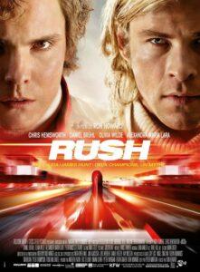 دانلود فیلم شتاب rush 2013