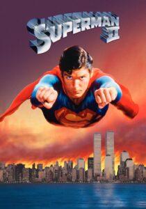 دانلود فیلم سوپرمن 2 superman 2 1980