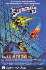 دانلود فیلم سوپرمن 3 superman 3 1983