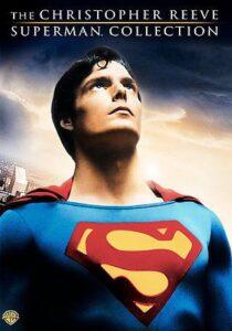 دانلود کالکشن فیلم های سوپرمن superman
