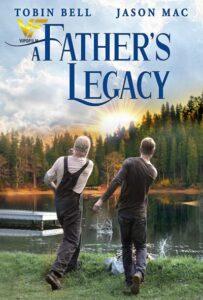 دانلود فیلم میراث یک پدر A Father's Legacy 2020