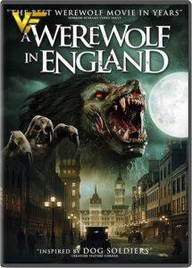 دانلود فیلم گرگینه ای در انگلستان A Werewolf in England 2020