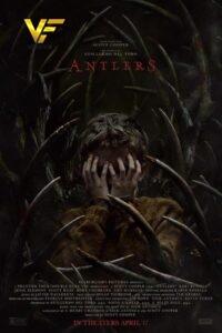 دانلود فیلم انتلرز Antlers 2021