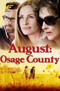 دانلود فیلم آگوست: اوسیج کانتی August: Osage County 2013