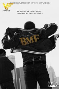 دانلود سریال 2021 BMF
