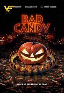 دانلود فیلم آبنبات بد 2021 Bad Candy