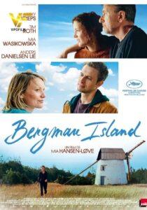 دانلود فیلم جزیره برگمن Bergman Island 2021