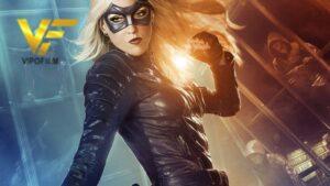 دانلود فیلم بلک کنیری Black Canary 2022