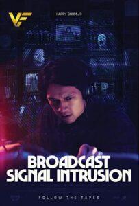 دانلود فیلم نفوذ سیگنال پخش شده 2021 Broadcast Signal Intrusion