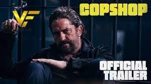 دانلود فیلم مرکز پلیس 2021 Copshop