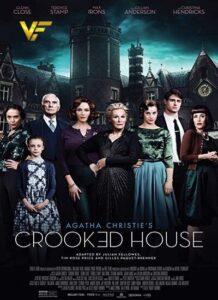 دانلود فیلم خانه شوم Crooked House 2017 دوبله فارسی