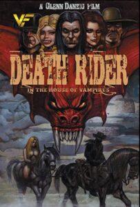 دانلود فیلم Death Rider in the House of Vampires 2021