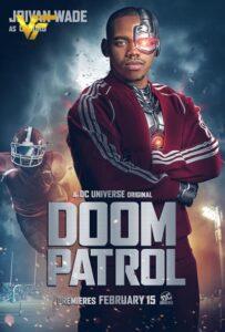 دانلود فصل سوم سریال دووم پاترول 2021 Doom Patrol