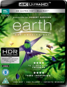 Earth One Amazing Day 2017-