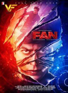 دانلود فیلم هندی طرفدار Fan 2016