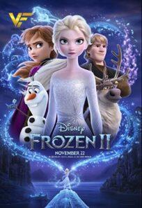 دانلود انیمیشن یخ زده 2 Frozen 2 2019