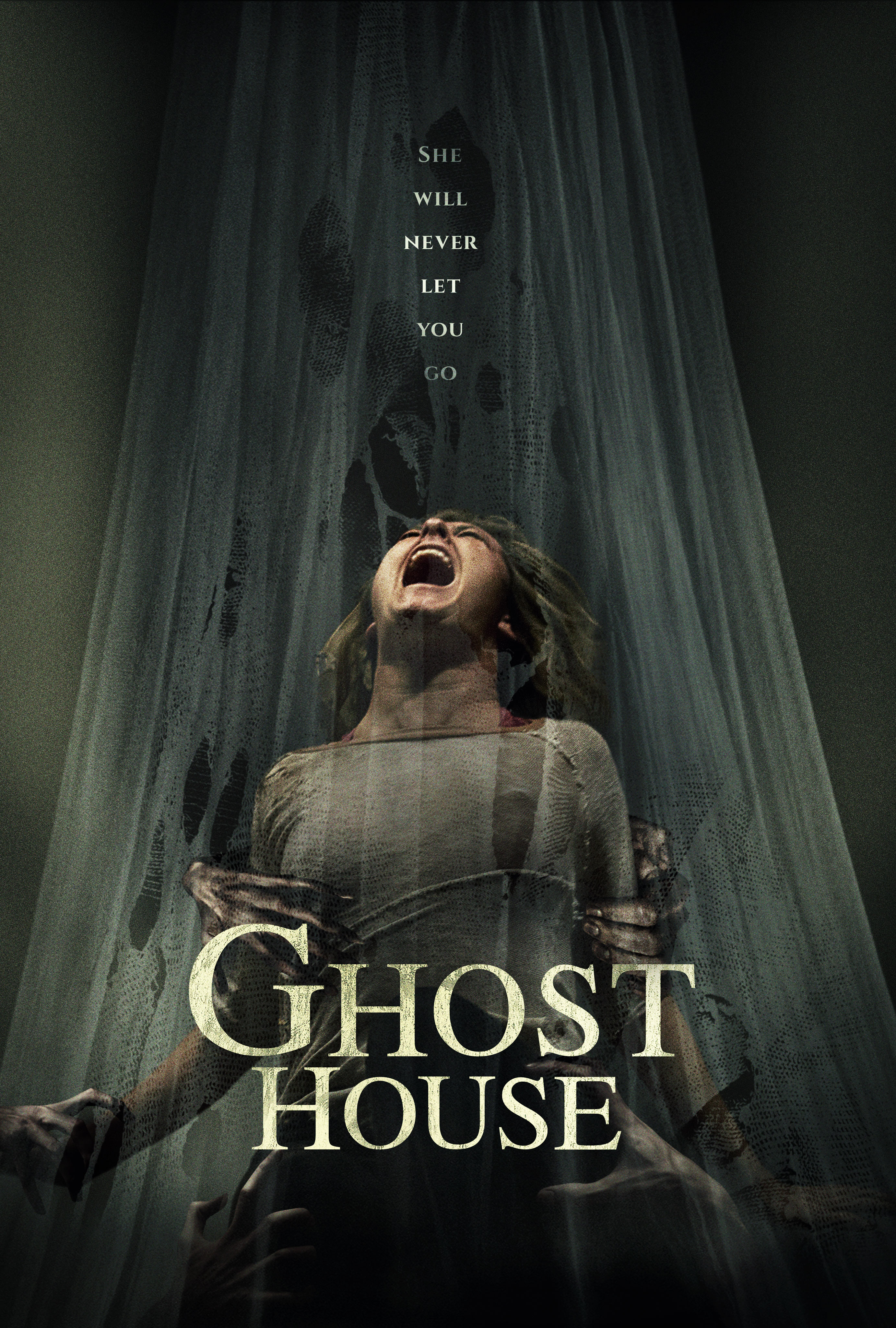 Ghost House 2017