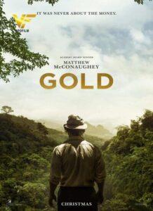 دانلود فیلم گلد Gold 2016 دوبله فارسی
