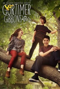 دانلود سریال Gortimer Gibbon's Life on Normal Street