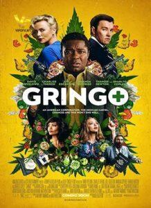 دانلود فیلم گرینگو Gringo 2018 دوبله فارسی