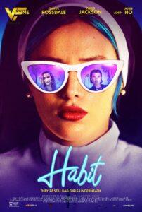 دانلود فیلم عادت داشتن Habit 2021