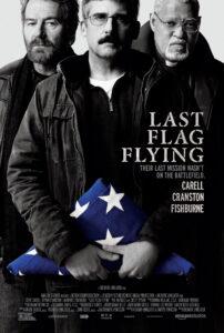 Last Flag Flying 2017