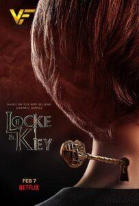 دانلود فصل دوم سریال لاک و کلید Locke And Key 2021