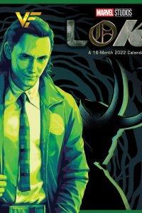 دانلود فصل دوم سریال لوکی Loki 2022
